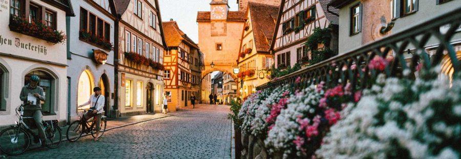 German Language Resources