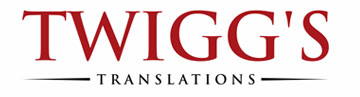 Twigg's Translations